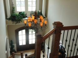 two-story-foyer