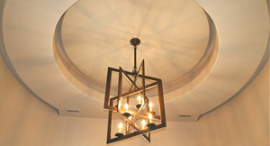 custom ceilings by ron