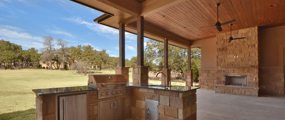 Texas Hill Country Living