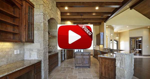 video luxury home
